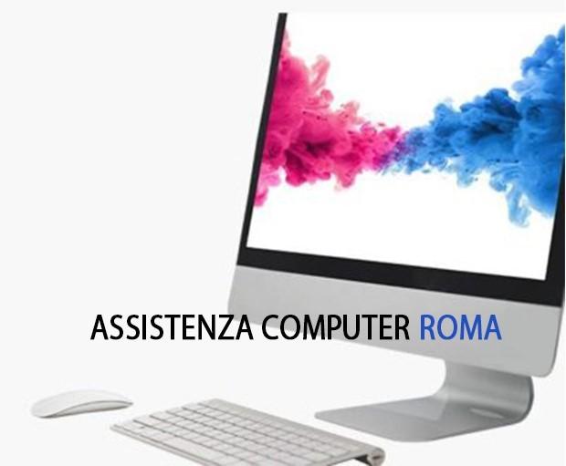 contatti assistenza computer