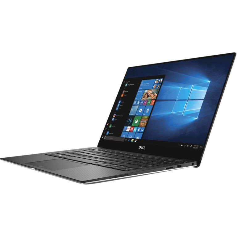 notebook xps