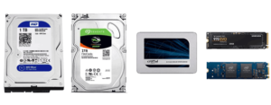 velocizza notebook upgrade ssd