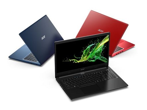 Nuovi modelli per i notebook Acer Aspire