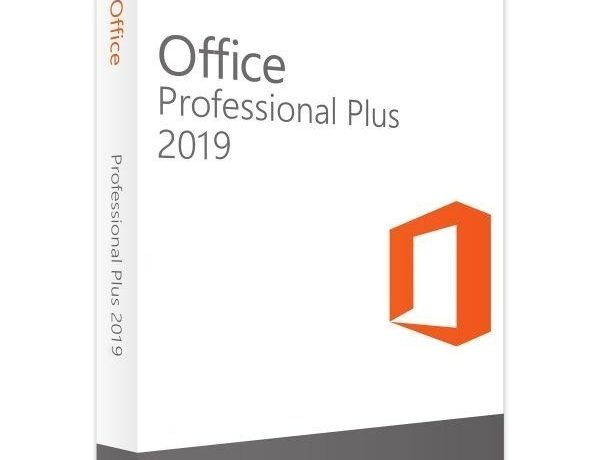 MS Office 2019 Pro