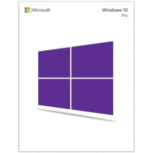 licenza windows 10 pro